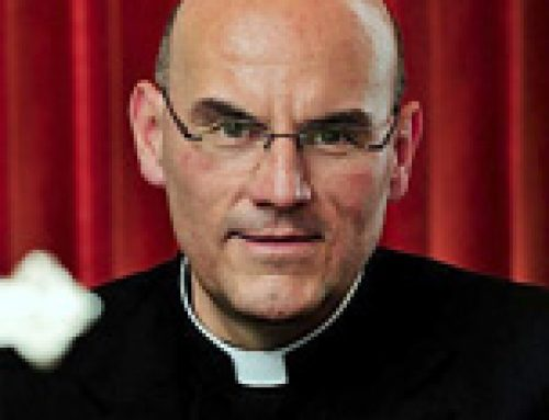 Mons. Garita reivindica el «derecho-deber» de los padres a que sus hijos sean educados conforme a sus creencias