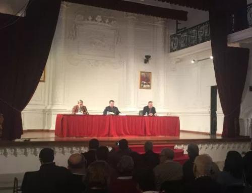 Eugenio Nasarre: La libertad: prioridad del proyecto educativo que necesita España