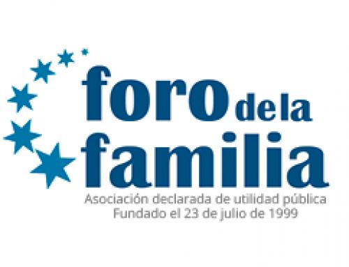 Celebramos que Murcia recitifique y respete los derechos paternos