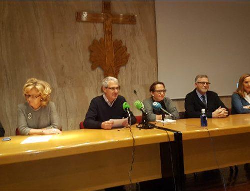 NACE EN ALBACETE LA PLATAFORMA LIBRES PARA EDUCAR