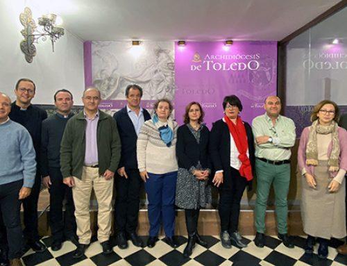 Presentación de la plataforma Libres para Educar a Nuestros Hijos en Castilla-La Mancha
