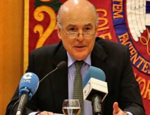 Sánchez Saus: «Se está interviniendo como nunca en el proceso educativo con factores ideológicos»