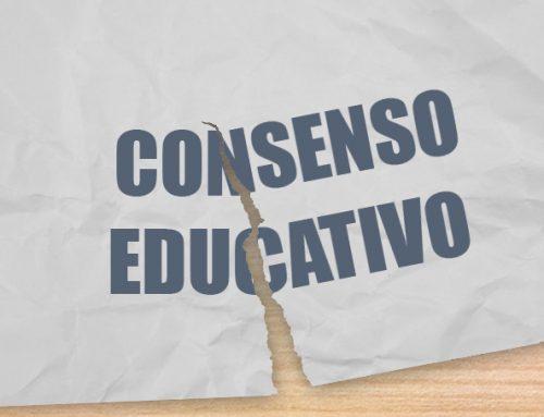 La LOMLOE o cómo anteponer la crispación política a la Educación